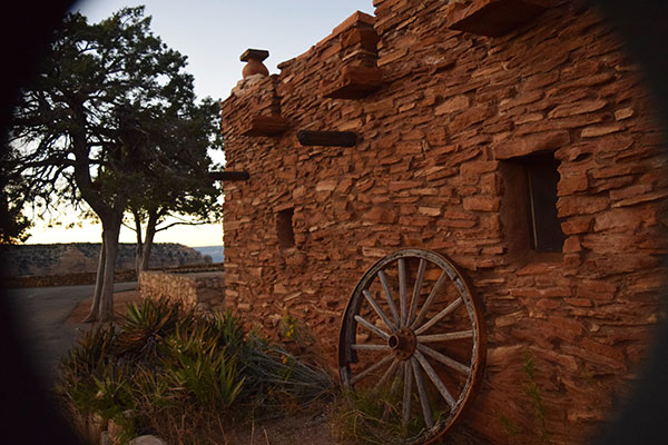 Mary Colter's Hopi House