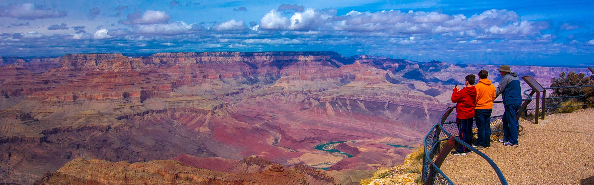Grand Canyon Van Tours